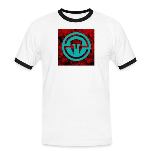 xxImmortalScope - Men's Ringer Shirt