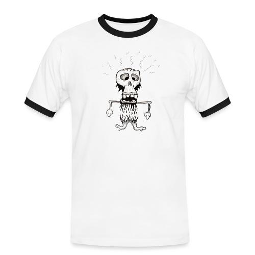 FadeBoy - T-shirt contrasté Homme