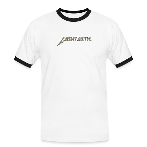 gashtasticmoney200 - Men's Ringer Shirt