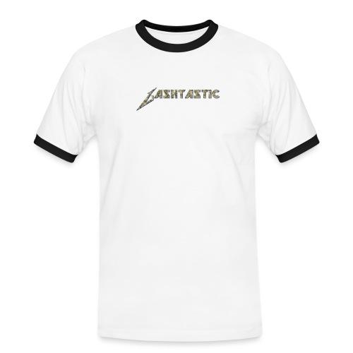 gashtasticmoney200 - Men's Ringer Shirt