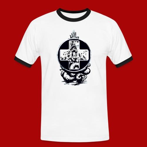 R!SE - Men's Ringer Shirt