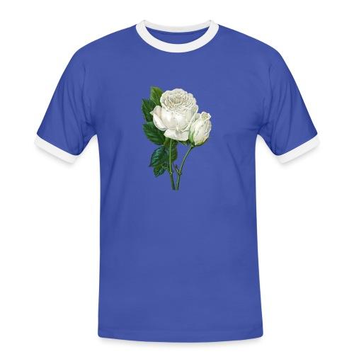 GG - Camiseta contraste hombre