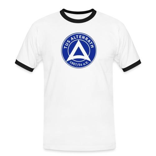tus2 - Männer Kontrast-T-Shirt