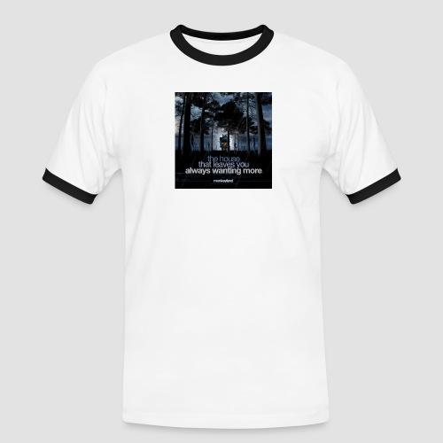 The House - Men's Ringer Shirt