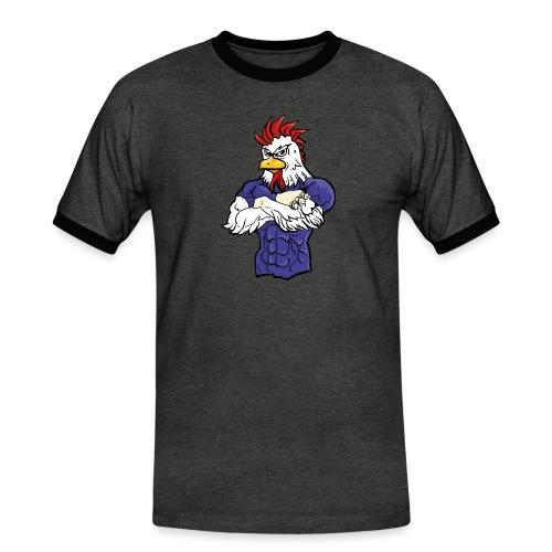 l'equipe - Men's Ringer Shirt