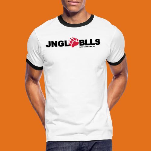 jnglblls - Men's Ringer Shirt