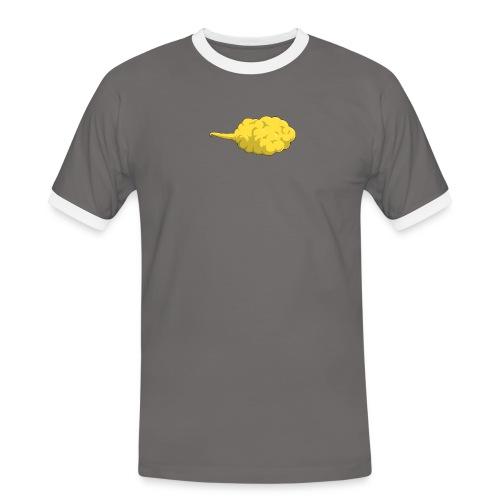 Nuage magique - T-shirt contrasté Homme