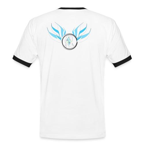 fantasy - Mannen contrastshirt