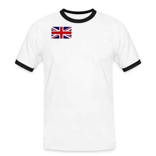 union jack 1027898 1920 jpg - Men's Ringer Shirt