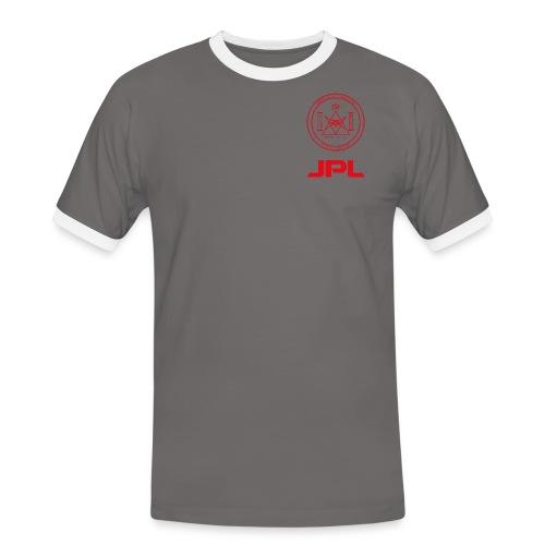 Synical Space - Men's Ringer Shirt