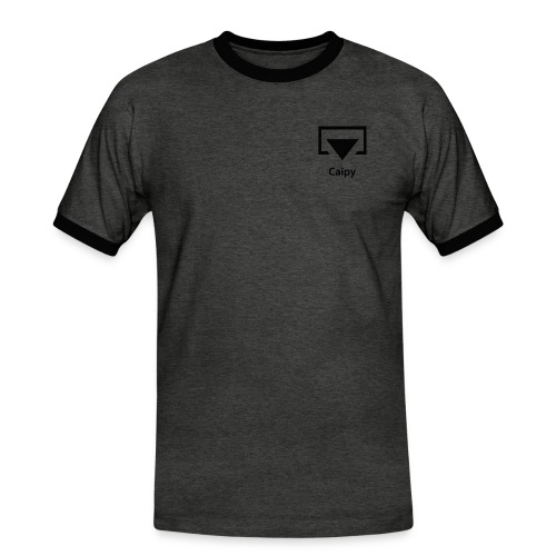 2017 - Men's Ringer Shirt