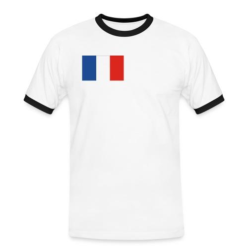 flag 160482 1280 png - Men's Ringer Shirt