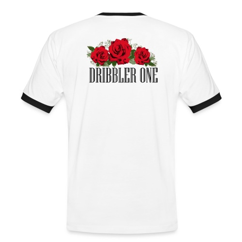 Rous - Camiseta contraste hombre