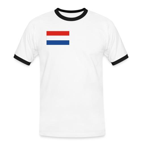 holland 160486 1280 png - Men's Ringer Shirt