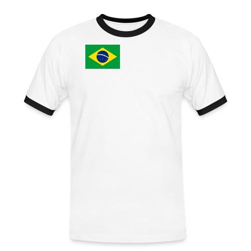 brazil 858234 1920 jpg - Men's Ringer Shirt