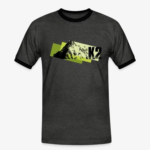K2 - Men's Ringer Shirt