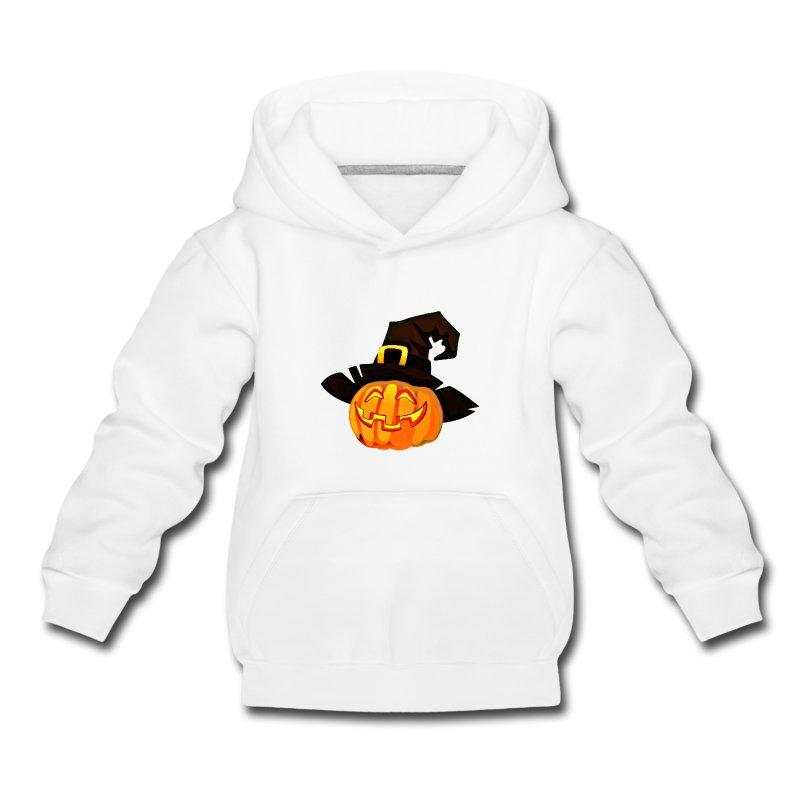 Sweat capuche citrouille magique de halloween spreadshirt - Code promo berceau magique frais port ...