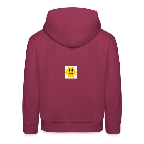 Sepri - Kinder Premium Hoodie