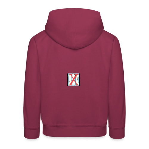 first batch - Kids' Premium Hoodie