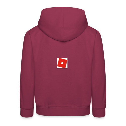 robloxshirts - Kids' Premium Hoodie