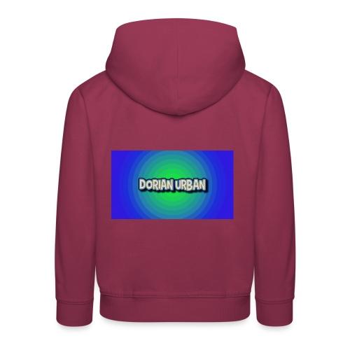 Dorian Urban Shop!! - Kinder Premium Hoodie