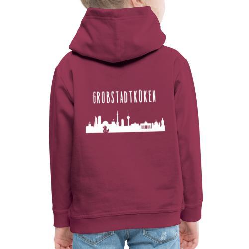Großstadtküken - Kinder Premium Hoodie
