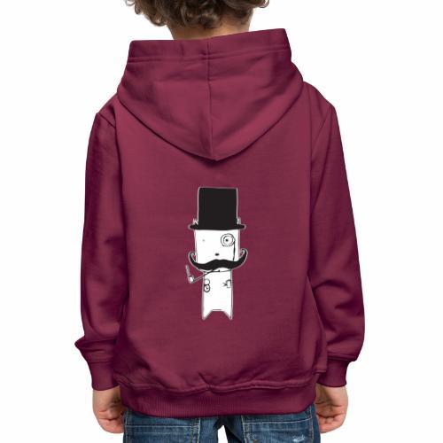Official Brewski ™ Gear - Kids' Premium Hoodie