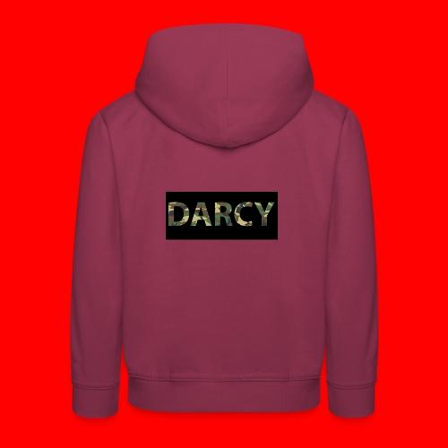 darcy special - Kids' Premium Hoodie