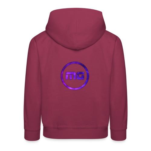 MG Galaxy - Kids' Premium Hoodie