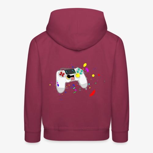 Neues Design - Kinder Premium Hoodie