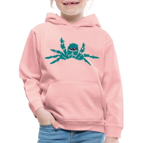 Sensory Session Special - Kids' Premium Hoodie