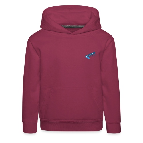 Pivot Clothing Simple - Kids' Premium Hoodie