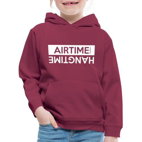 Airtime Hangtime - Pull à capuche Premium Enfant