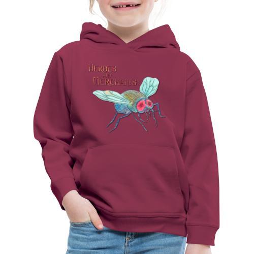 Fly - Kinder Premium Hoodie
