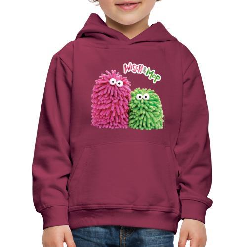 Wisch & Mop - Kinder Premium Hoodie