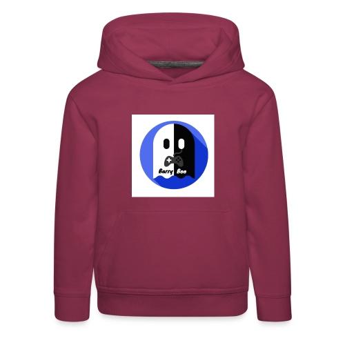 Bary Boo png - Kids' Premium Hoodie