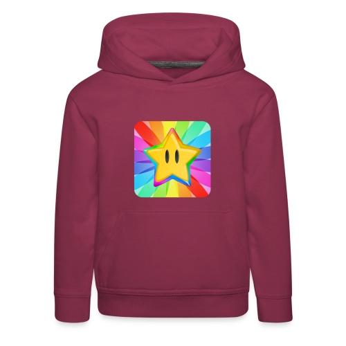 T-shirt dreamtendo.com - Pull à capuche Premium Enfant