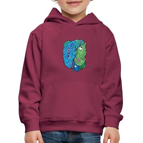 Deformed 2 - Kids' Premium Hoodie