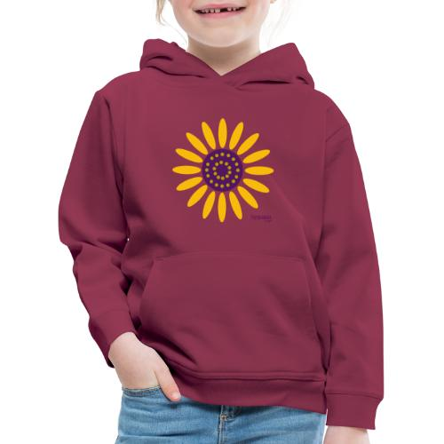 sunflower - Lasten premium huppari