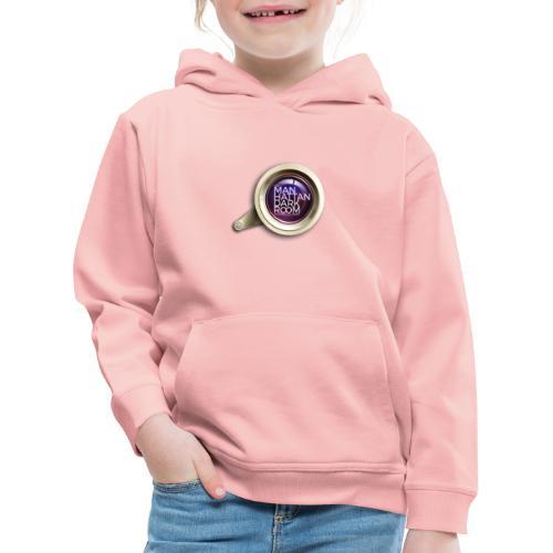 THE MANHATTAN DARKROOM OBJECTIF 2 - Pull à capuche Premium Enfant
