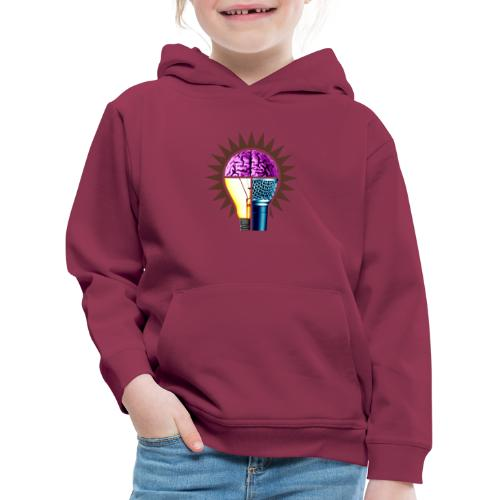 YLYTR - Premium-Luvtröja barn