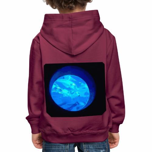 Fischbowl - Kinder Premium Hoodie