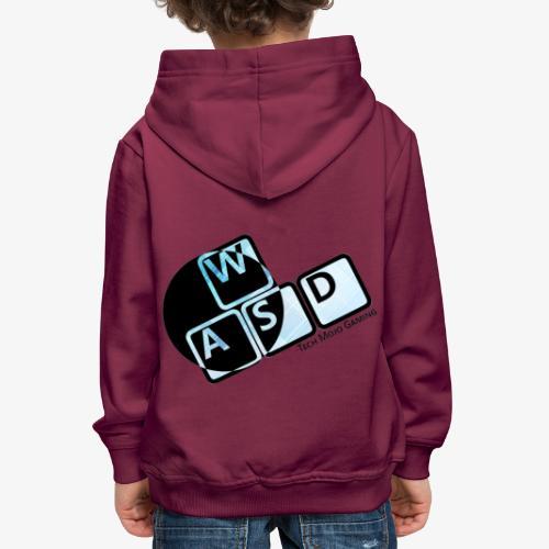 WASD TM Gaming - Kids' Premium Hoodie