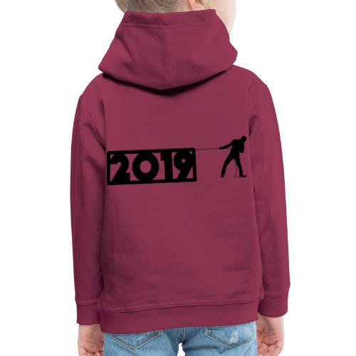 2019 - Kinder Premium Hoodie