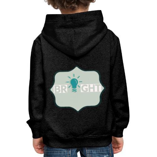 bright - Kids' Premium Hoodie