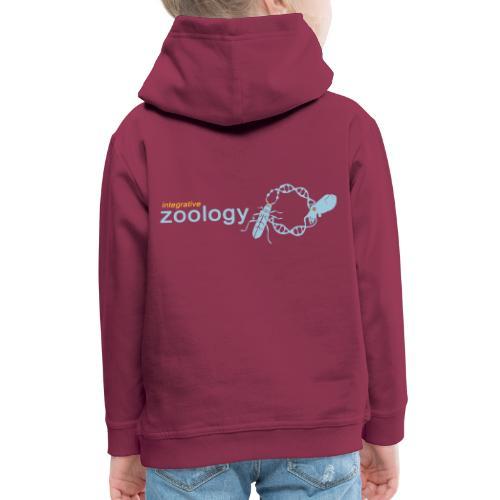 Zoology Special - Kids' Premium Hoodie