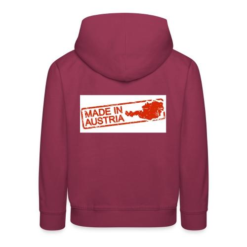 65186766 s - Kinder Premium Hoodie