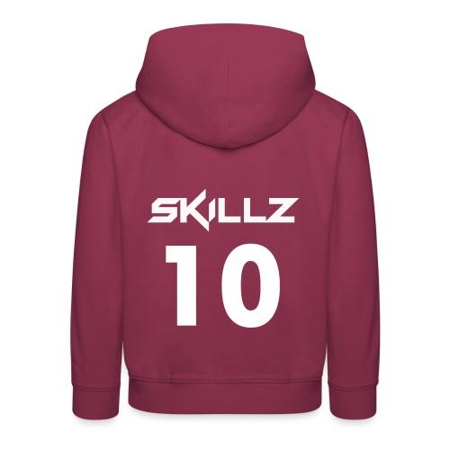 number ten hoodies - Kids' Premium Hoodie
