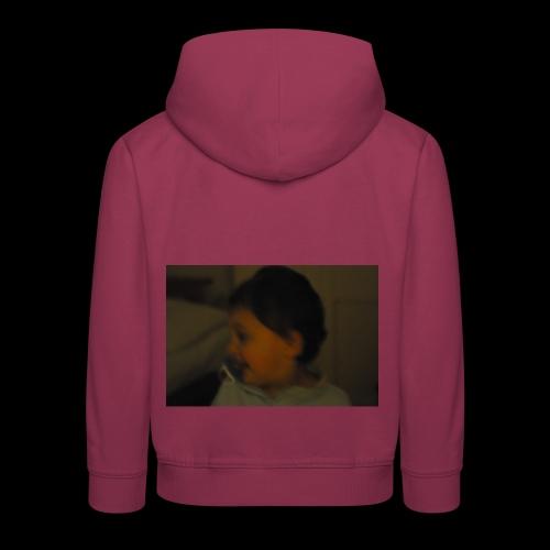 Boby store - Kids' Premium Hoodie
