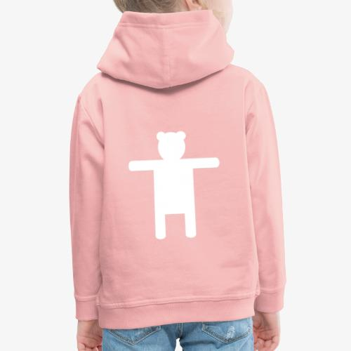 Women's Pink Premium T-shirt Ippis Entertainment - Lasten premium huppari